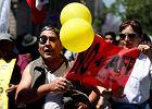 Chilijczycy nie chcą prywatnych funduszy emerytalnych