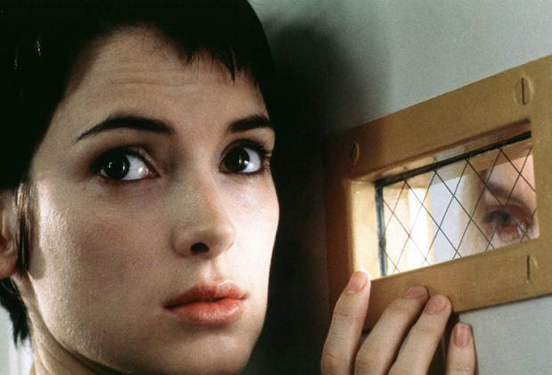 Przerwana lekcja muzyki (1999), reż. James Mangold, prod. Columbia Pictures