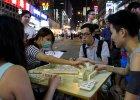 """W�adze Hongkongu ju� nie chc� rozmawia� z protestuj�cymi. """"Konstruktywny dialog jest niemo�liwy"""""""