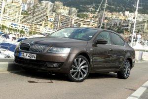Skoda Monte Carlo i Laurin & Klement | Pierwsza jazda | W stronę sportu i elegancji