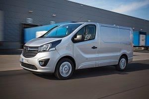 Nowy Opel Vivaro | Ceny w Polsce od 73 100 z�otych