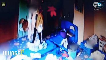 Monitoring z prywatnego przedszkola w Nowym Sączu