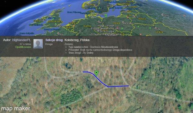 Dobra mapa zaczyna si� od Twojej okolicy. Oto jak Google i zaanga�owani u�ytkownicy zmieniaj� Mapy, �eby� m�g� wsz�dzie dojecha�