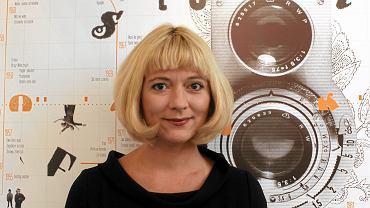 Agnieszka Odorowicz, faworytka konkursu, nie przeszła do kolejnego etapu