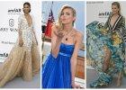Cannes 2015: najpi�kniejsze supermodelki �wiata na wielkiej gali amfAR, w�r�d nich Anja Rubik [ZDJ�CIA + RELACJA]