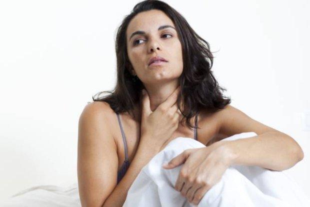 Rak rdzeniasty tarczycy