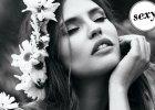 Bianca Balti uwodzi na łamach Playboy'a. Uwaga! Modelka zdecydowała się na bardzo odważne ujęcia. Czy pokazała zbyt wiele? [ZDJĘCIA]