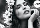 Bianca Balti uwodzi na �amach Playboy'a. Uwaga! Modelka zdecydowa�a si� na bardzo odwa�ne uj�cia. Czy pokaza�a zbyt wiele? [ZDJ�CIA]