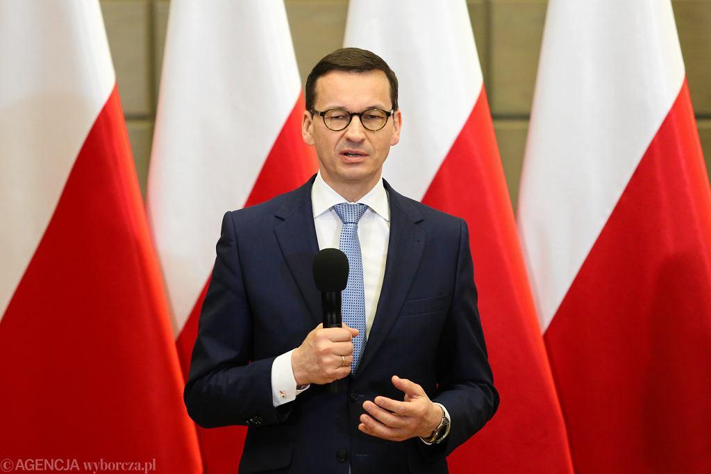 PiS złożył pierwsze obietnice wyborcze