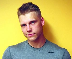 Michał Pluskota - trener Sinnet Club, Suplementy diety: deser sportowca, ćwiczenia, sport, dieta
