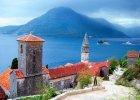 Bajkowa Czarnogóra