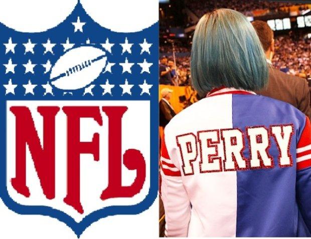 NFL i Katy Perry potwierdzili, że wokalistka będzie muzyczną gwiazdą Super Bowl XLIX.