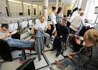 """""""To jakaś farsa"""". Rząd ogłosił porozumienie z organizacjami niepełnosprawnych, ale pominął matki protestujące w Sejmie"""