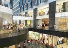 Nowe centrum handlowe: - Plac Unii City Shopping