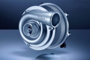 Nadchodzi era elektrycznych turbospr�arek