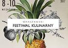 """Zapraszamy na Warszawski Festiwal Kulinarny """"Rośliny, Owady i Miód"""""""