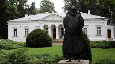 Czarnolas. Muzeum Jana Kochanowskiego