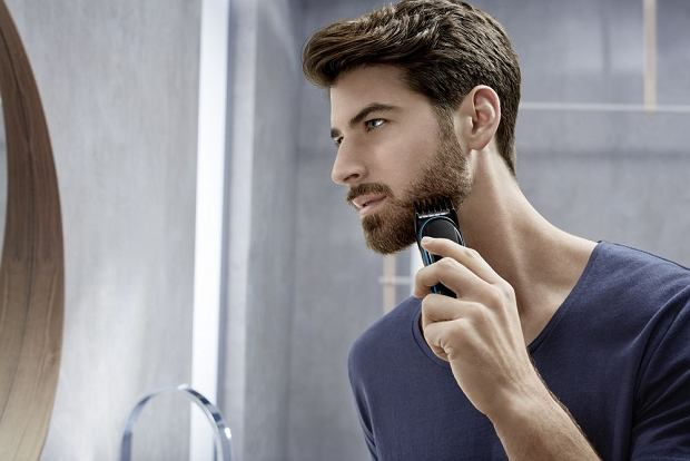 Co zrobić, żeby partner zawsze ci się podobał i wyglądał dobrze? Namów go na brodę!
