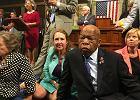 USA. Demokraci okupują Kongres, chcąc wymusić ustawę o kontroli broni palnej