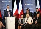 """Mateusz Morawiecki ostrzega przed mediami i ich """"siłą rażenia"""". """"Uważajcie na tę propagandę"""""""