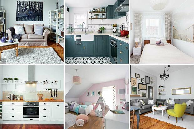 Pokaż nam metamorfozę swojego mieszkania!