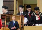Prezydent zrzuca winę na poprzedni Sejm, Ziobro krytykuje protesty [PODSUMOWANIE]