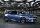 Były Stig testuje nowego Forda Focusa RS | Wideo