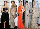 Gwiazdy na gali Kobieta Roku Harper's Bazaar - która wyglądała najlepiej? [SONDAŻ]
