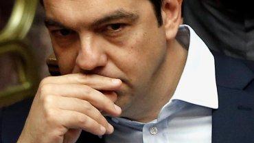 """Szef KE daje Tsiprasowi ostatni� szans�. """"Zadzwoni� do niego p�nym wieczorem"""""""