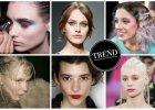 London Fashion Week: Najciekawsze fryzury i makija�e. Inspiruj�ce?