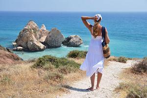 KIERUNEK MIESI�CA: Cypr. Doskona�y na jesie�