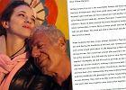 Rose McGowan występuje w obronie Asi Argento, ukochanej Anthony'ego Bourdaina, który popełnił samobójstwo