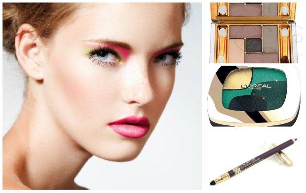 Jak malować oczy? Typy makijażu. Porady