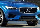 Volvo XC60 | Jedna z najważniejszych premier Genewy na wideo