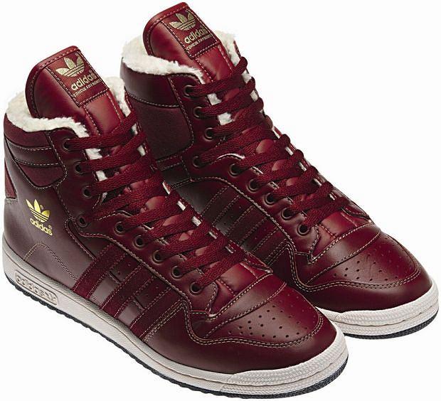 9c252c75b5e6c Adidas  miejsko-sportowe buty na zimę - zdjęcie nr 2