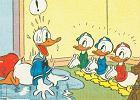 17 października w historii. Siostrzeńcy Kaczora Donalda pierwszy raz w komiksie