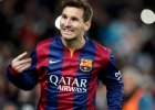 Primera Division. Co obudzi�o Leo Messiego?