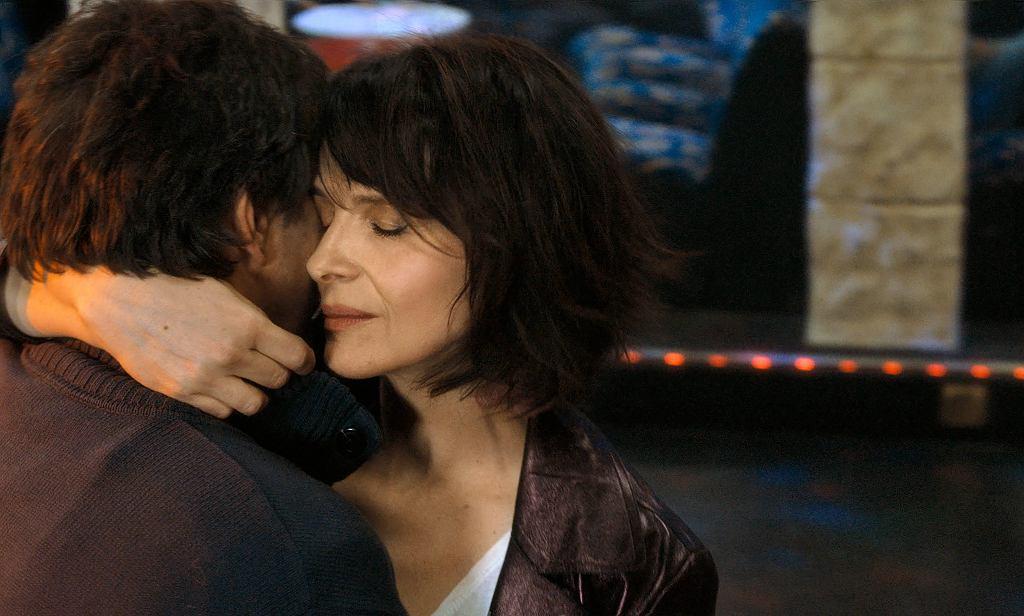 Kadr z filmu ''Isabelle i mężczyźni' / Materiały prasowe