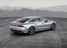 Audi pracuje nad ultraluksusowym modelem A9 Coupe