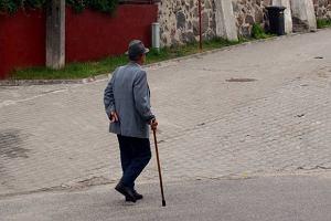 Zawód przyszłości w starzejącym się społeczeństwie? Asystent