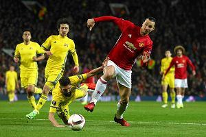 Premier League. Ibrahimović odejdzie? Mourinho zachowuje spokój