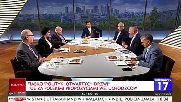 Jan Filip Libicki skomentował nowelizację ustawy o IPN