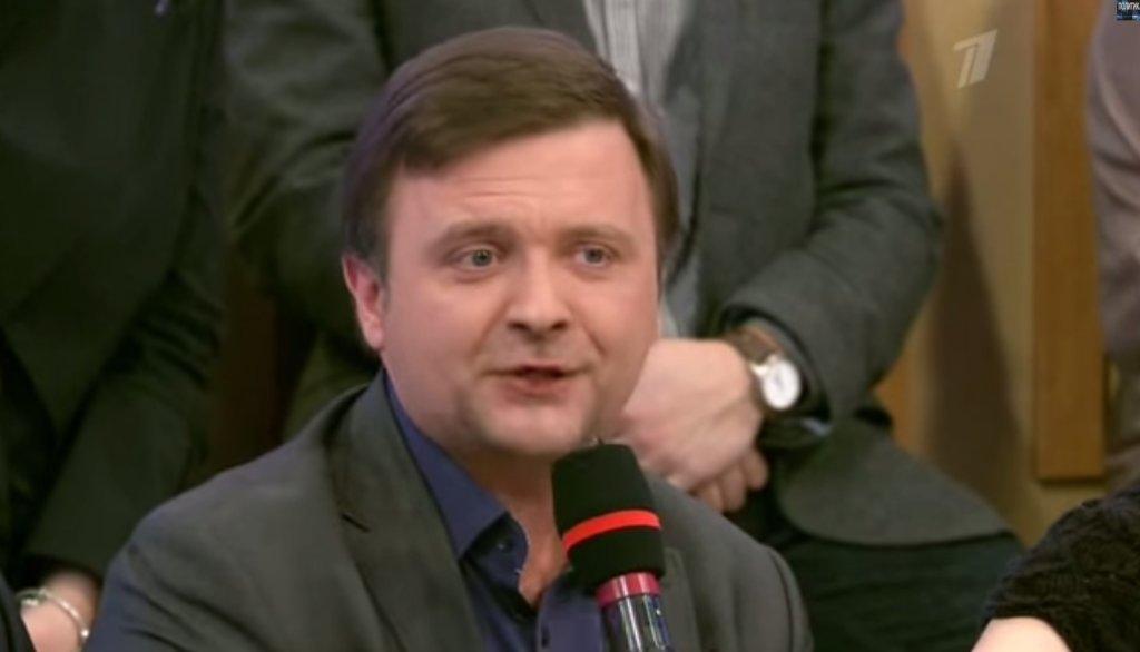 Wiceprzewodniczący Samoobrony Mateusz Piskorski