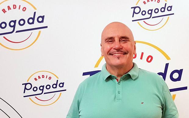 Marian Lichtman był gościem Radia Pogoda. Cała rozmowa do odsłuchania na www.radiopogoda.pl