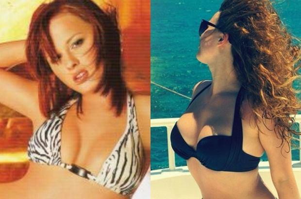 """Kaja Paschalska zyskała sławę dzięki serialowi """"Klan"""", w którym od 21 lat wciela się w postać Oli Lubicz. Jednak dzisiaj aktorka nie ma nic wspólnego z małym, uroczym rudzielcem, którego pamiętamy z początków telenoweli. W wieku 18 lat gwiazda wzięła udział w sesji dla magazynu """"CKM"""". Jednak najbardziej gorące zdjęcia znaleźliśmy na jej Instagramie. Ależ ona jest seksowna!"""