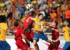 Liga Mistrz�w. FC Midtjylland i Molde FK odpad�y, trafiaj� do Ligi Europejskiej