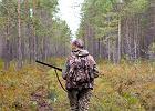 Żołnierze będą polować na dziki na urlopach okolicznościowych?