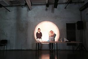 """Festiwal """"Przemiany"""" w Centrum Nauki Kopernik: Spektakl o niezwykłych komórkach"""
