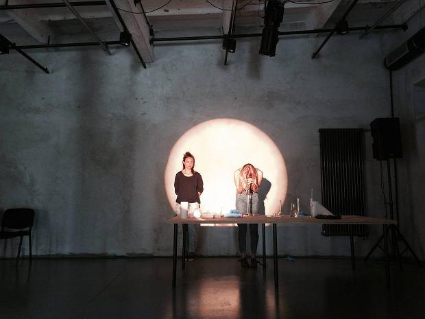 """Festiwal """"Przemiany"""" w Centrum Nauki Kopernik: Spektakl o niezwyk�ych kom�rkach"""