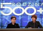 Obligacje zamiast gotówki w programie 500+? Taki pomysł ma Ministerstwo Finansów